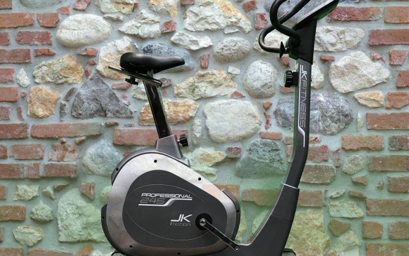 Jk Fitness Cyclette Jk 245